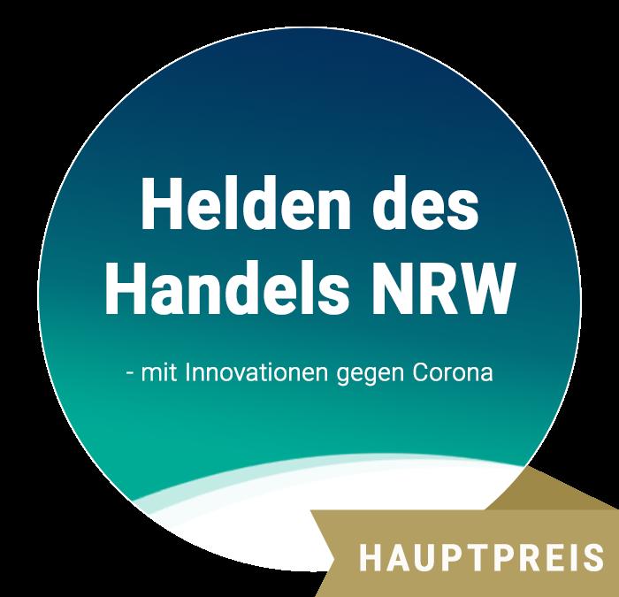 Die Videos: Helden des Handels NRW 2021
